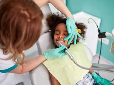 pediatric dentist richmond tx