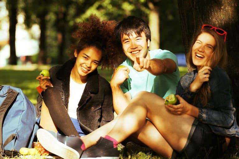 Remove Wisdom Teeth In Teenage Years