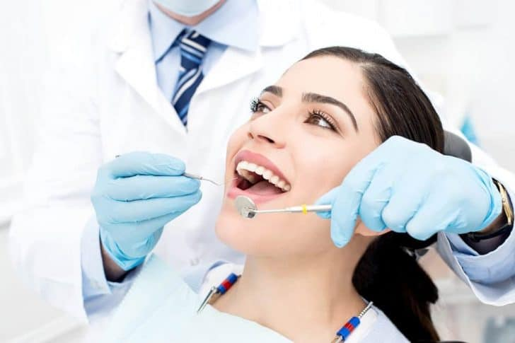 Solution if your teeth are falling apart | Best Dental in Houston, TX