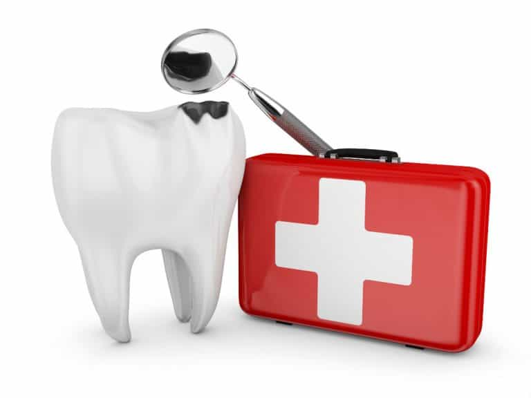 emergency dental care houston tx