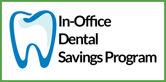 Dental Savings Plan Richmond, TX