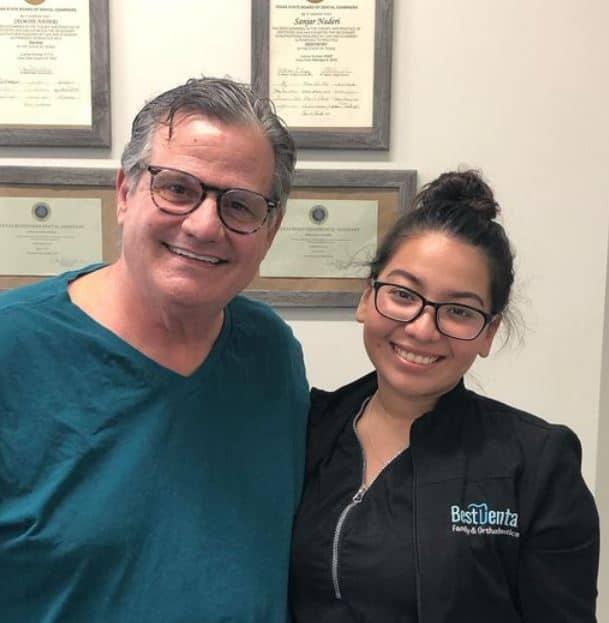 Dentist in Richmond, TX
