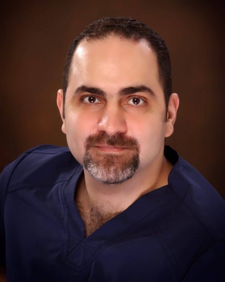 Dr. Sanjar Naderi