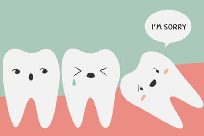 Wisdom Teeth and Bad Breath | Signs and Remedies | Best Dental in Houston, TX